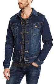 351003c791974a Simple, sans prétention et cool, vestes en jean pour hommes donneront  toujours à votre look une touche fraîche et facile.
