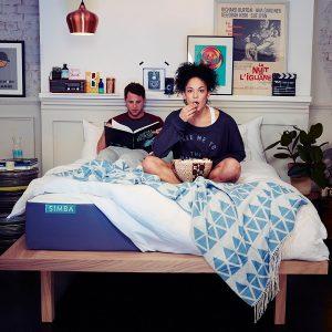 matelas simba test et avis le meilleur avis. Black Bedroom Furniture Sets. Home Design Ideas