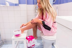 Veet Spa Wax Review