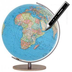 Comparatif Des 10 Meilleurs Globes Terrestres Interactifs Le