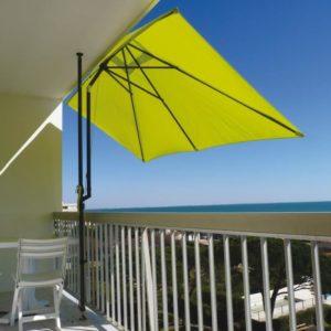 comparatif des 10 meilleurs parasols rectangulaires inclinables le meilleur avis. Black Bedroom Furniture Sets. Home Design Ideas
