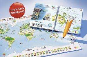 Comparatif Des 10 Meilleurs Globes Terrestres Interactifs