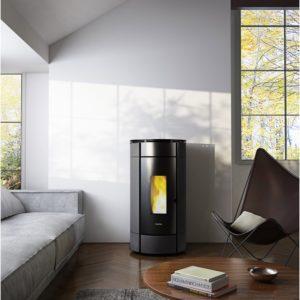 comparatif des meilleurs po les granul s silencieux de 2018 le meilleur avis. Black Bedroom Furniture Sets. Home Design Ideas