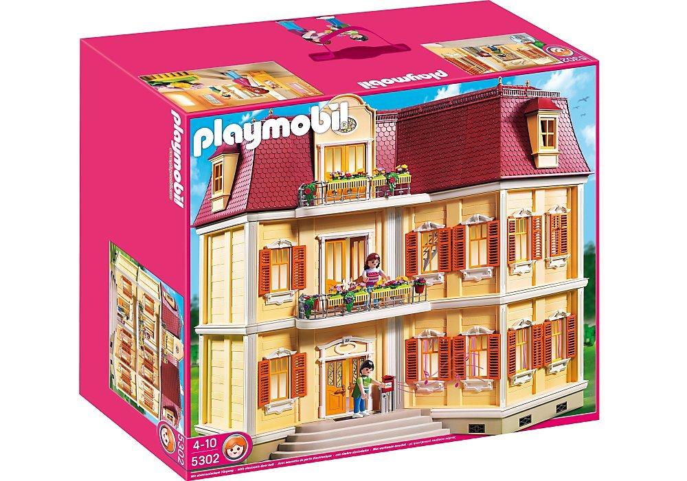 Maison playmobil 5302 test et avis le meilleur avis - Toute les maison playmobil ...