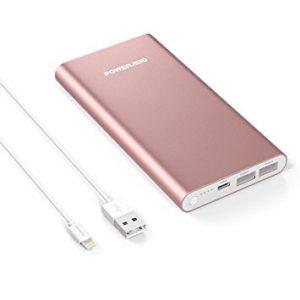 meilleur batterie iphone