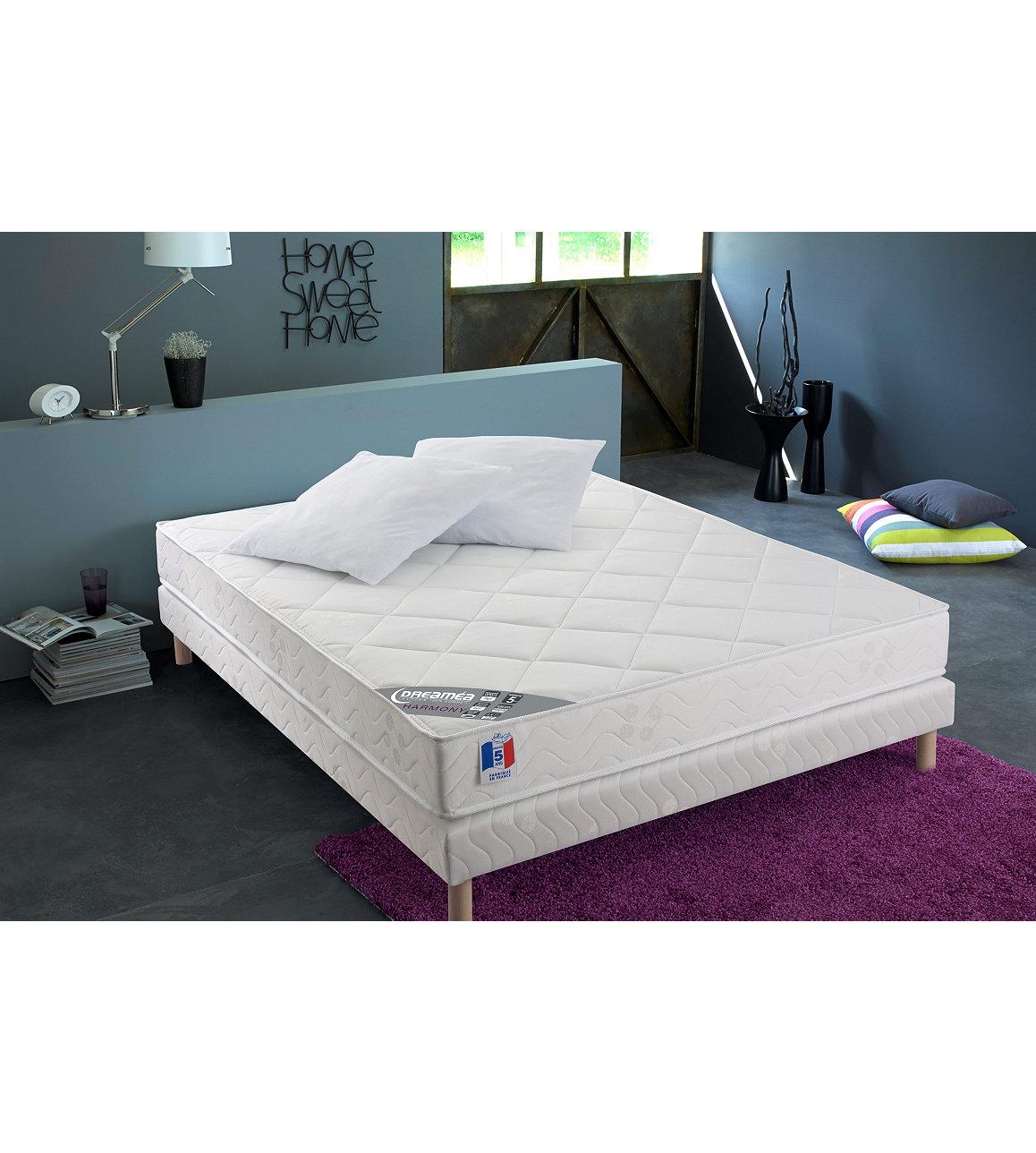 comparatif des 10 meilleurs matelas 160 200 le meilleur avis. Black Bedroom Furniture Sets. Home Design Ideas