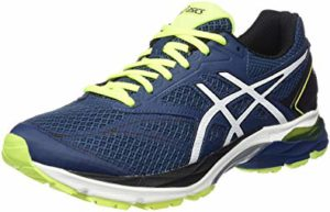 asics gel pulse 9 homme test