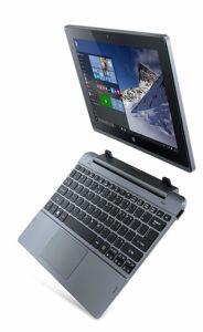 ee8d2389f75396 ... parmi les produits que fabrique la marque Acer, un nouvel appareil qui  joue à la fois deux rôles. Il s agit plus précisément de celui nommé Acer  One 10.