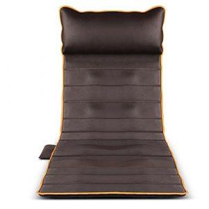 10 meilleurs matelas de massage